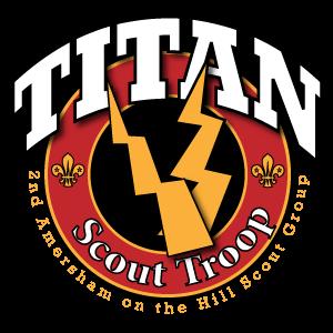 Titan Scout Troop Logo