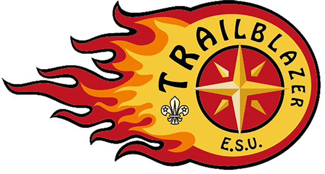 Trailblazer Logo