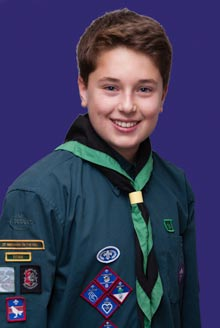 A Scout